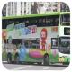 MF5119 @ 69X 由 FY 8389 於 佐敦渡華路巴士總站出站梯(佐渡出站梯)拍攝