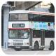 JC570 @ 848 由 | 隱形富豪 | 於 沙田馬場巴士總站入坑尾門(馬場入坑門)拍攝