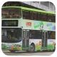 MF5119 @ 6 由 FY 8389 於 通州西街右轉青山道門(香港工業中心門)拍攝