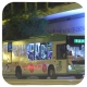 NV6395 @ N691 由 9042volvo 於 英皇道油街分站梯(油街分站梯)拍攝