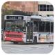 HC1932 @ 203C 由 GU2381.PV4366 於 達之路右轉又一城巴士總站門(入又一城巴士總站門)拍攝