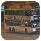 HT714 @ 61M 由 全港倒數第三部嘅短豬 於 葵涌道面向葵昌中心梯(葵涌道行人天橋)拍攝