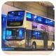 LF5499 @ N48 由 MK2043 於 愉翠苑巴士總站 85A 入坑門(愉翠 85A 入坑門)拍攝