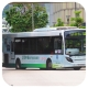 PX3045 @ 53 由 HU4540  於 大河道左轉荃灣如心廣場巴士總站梯(如心梯)拍攝