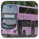 PX8835 @ 893 由 環島行 於 康盛花園巴士總站 690 坑尾門(康盛花園690坑尾門)拍攝