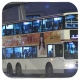 GL3607 @ 43A 由 bunny 於 昌榮路南行面向昌榮路分站梯(昌榮路分站梯)拍攝