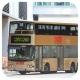 KR5701 @ 263 由 KM 7241 於 河傍街右轉屯門西鐵站巴士總站門(屯門西鐵站門)拍攝