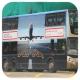 LB9148 @ 36B 由 FY 8389 於 長沙灣道面向長沙灣鐵路站A3出口梯(長沙灣鐵路站A3出口梯)拍攝