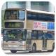 JS8303 @ 960 由 PY 763 於 灣仔碼頭巴士總站面向萬麗海景酒店門(灣碼門)拍攝