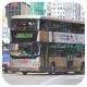 PC4423 @ 87D 由 GR6291 於 太子道西左轉彌敦道背向聯合廣場門(聯合廣場門)拍攝