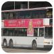 GP7285 @ 279X 由 FY 8389 於 青衣鐵路站巴士總站落客站梯(青機落客站梯)拍攝