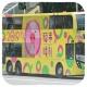 VE573 @ A32 由 justusng 於 禾塘咀街面向葵涌街坊褔利會梯(葵涌街坊褔利會梯)拍攝