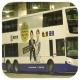 LD297 @ 263 由 GK9636 於 屯門鐵路站巴士總站分站梯(屯門站分站梯)拍攝