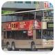 JX6215 @ 59M 由 8584 . 3708 於 西樓角路左轉荃灣鐵路站巴士總站梯(入荃灣鐵路站巴士總站梯)拍攝