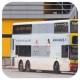 HT4830 @ E22 由 HM4239. 於 機場博覽館巴士總站面向航展道梯(博覽館E22系梯)拍攝