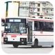 GE8603 @ 46 由 小雲 於 佐敦渡華路巴士總站出站門(佐渡出站門)拍攝