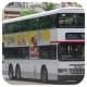 GL7231 @ 70K 由 KR3941 於 華明邨巴士總站面對 70K 站梯(華明 70K 站梯)拍攝