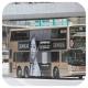 KU5892 @ 238M 由 MM 4313 於 荃灣鐵路站巴士總站右轉西樓角路梯(荃灣鐵路站出站梯)拍攝
