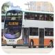 TL7393 @ 702 由 斑馬. 於 海麗邨巴士總站左轉深旺道門(海麗總站出站門)拍攝