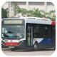 NP8088 @ K68 由 白賴仁 於 元朗工業邨巴士總站泊坑門(元工泊坑門)拍攝