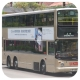 JF1261 @ 70K 由 KR3941 於 華明邨巴士總站面對 70K 站梯(華明 70K 站梯)拍攝