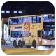 KX4760 @ 45 由 V椅白豪 於 九龍城碼頭巴士總站 75X 出坑梯(九碼75x出坑梯)拍攝