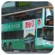 AH4134 @ 796C 由 KT 6491  於 唐賢街與唐德街交界北行梯(將軍澳中心梯)拍攝