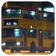 GK9323 @ 41A 由 Kasuga Yui 於 青敬路左轉長安巴士總站門(入長安巴總門)拍攝