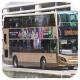 RT9886 @ 59M 由 許廷鏗 於 屯門公路東行面向翠豐台梯(荃景圍梯)拍攝