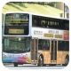 KR2506 @ 603 由 GU1559 於 平田巴士總站左轉出安田街門(平田巴士總站門)拍攝