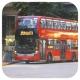 VR5491 @ 673 由 GY4192_PC3760 於 上水巴士總站坑尾門(上水坑尾門)拍攝