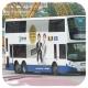 LD297 @ 81 由 KV 149 於 佐敦渡華路巴士總站坑頭維修站梯(佐渡維修坑梯)拍攝