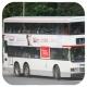 GH5813 @ 86 由 FY 8389 於 獅子山隧道公路近新田圍行人天橋梯(新田圍梯)拍攝