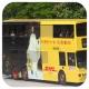 HV7618 @ 592 由 903 於 香港仔隧道收費廣場北行梯(香隧收費廣場出灣仔梯)拍攝