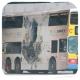 HJ5553 @ 77 由 MP 8222 於 南安街右轉筲箕灣巴士總站梯(入筲箕灣巴總梯)拍攝