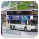 HT2699 @ 96R 由 紅磡巴膠 於 龍蟠街左轉入鑽石山鐵路站巴士總站梯(入鑽地巴士總站梯)拍攝