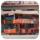 JX1171 @ 720A 由 KL Cheung 於 南安街左轉筲箕灣巴士總站入站門(筲箕灣巴總入站門)拍攝