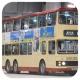 FB8568 @ 88K 由 白賴仁 於 大圍鐵路站巴士總站巴士分站梯(大圍鐵路站泊坑梯)拍攝