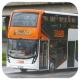 UD586 @ A43P 由 沙爹嘔麵 於 暢連路西行近暢旺路巴士專用線路口直行門(GTC E線總站出口門)拍攝