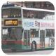 HF8016 @ 720 由 譚威龍 於 港澳碼頭巴士總站出站左轉干諾道中門(港澳碼頭出站門)拍攝