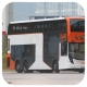 UL4150 @ A31P 由 KZ2356 於 暢連路迴旋處面向廣告版梯(地面運輸中心巴士總站迴旋處梯)拍攝