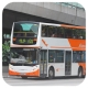 RK8917 @ A31 由 MM 4313 於 葵涌道面向新葵興廣場門(新葵興廣場門)拍攝