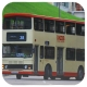 GB2444 @ 38 由 GK2508~FY6264 於 平田巴士總站左轉出安田街門(平田巴士總站門)拍攝