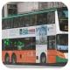 PS9822 @ 682 由 S3N92 於 筲箕灣道西行面向太祥街分站梯(太祥街梯)拍攝
