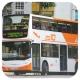PG586 @ E31 由 FY 8389 於 青敬路左轉長安巴士總站門(入長安巴總門)拍攝