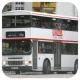 HB740 @ 41M 由 FY 8389 於 青敬路左轉長安巴士總站門(入長安巴總門)拍攝