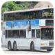 GF3087 @ 85K 由 LF6005 於 富安花園巴士總站出站梯(富安花園巴總出站梯)拍攝