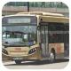 PW4063 @ 276 由 程 於 新運路劈離上水鐵路站分站門位(上水火車站門)拍攝