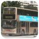 KC7600 @ 81K 由 Thomas Law FW 於 車公廟路面對秦石邨石暉樓梯(車公廟梯)拍攝