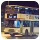 HD461 @ N271 由 8584 . 3708 於 汀角路右轉頌雅路門(頌雅路門)拍攝
